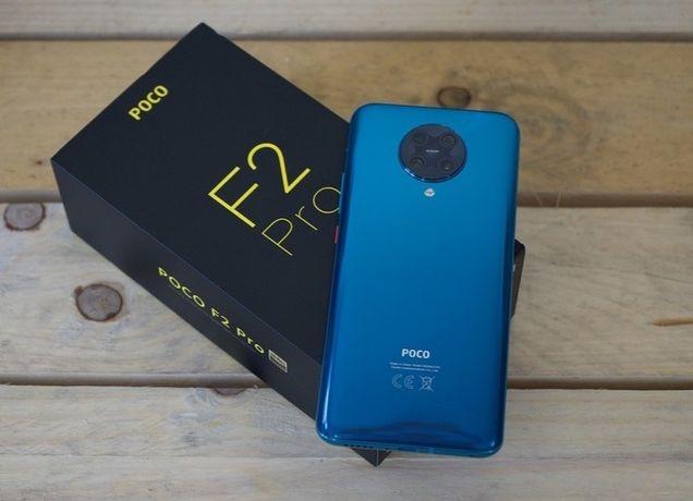 Poco F2 Pro 5G!!  Jak nowy!!