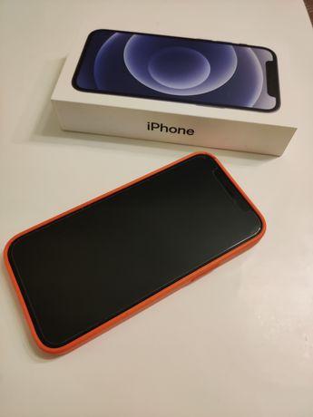 iPhone 12 Mini (128Gb)+ Capa oficial garantia 14 meses