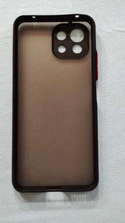Xiaomi mi 11 lite чохол