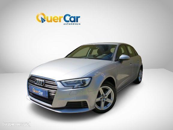 Audi A3 Sportback 1.6 TDI S-TRONIC
