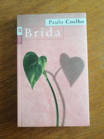 Książka Brida Paulo Coelho