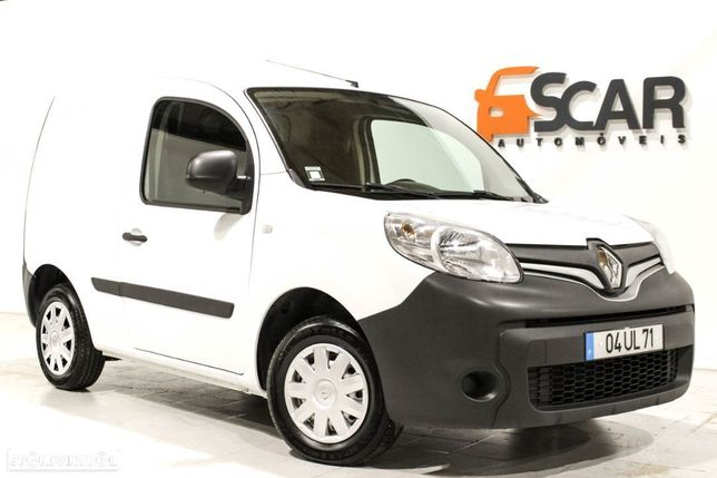 Renault Kangoo Express 1.5 dCi 3 Lugares