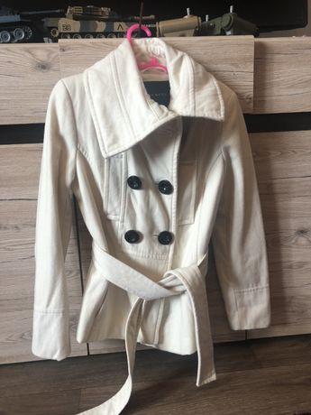 Пальто полупальто куртка Zara р-р М