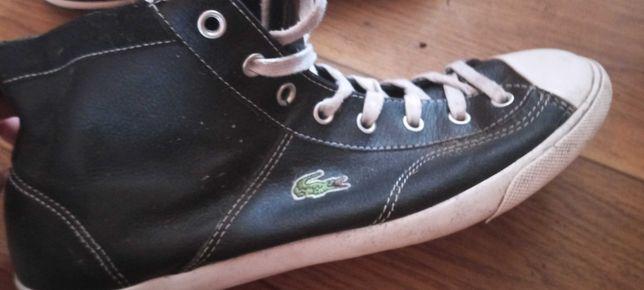 Buty z Lacoste rozmiar 44