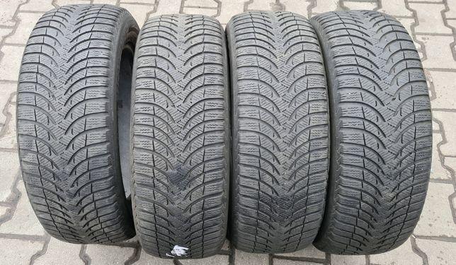2 Комплекта 205 55 16 Michelin + Nokian