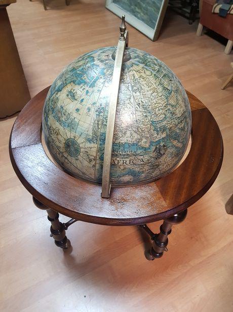 Barek globus
