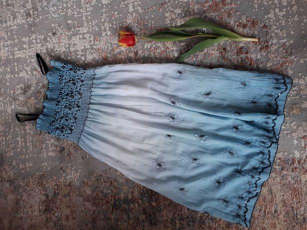 Sukienka dla dziewczynki 12 13 lat