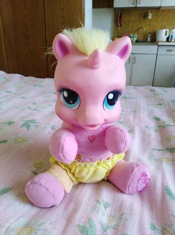 My Little Pony Różyczka - zabawka interaktywna