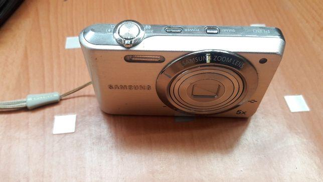 Фотоаппарат Samsung pl80 с зарядным