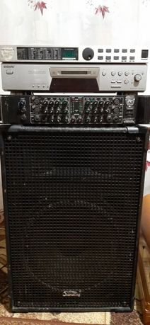 Акустическая система колонки Soundking FI042