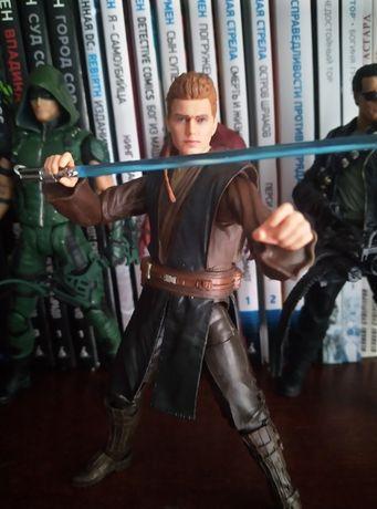 Black Series Star Wars Enakin Skywalker Звёздные войны Энакин Скайуоке