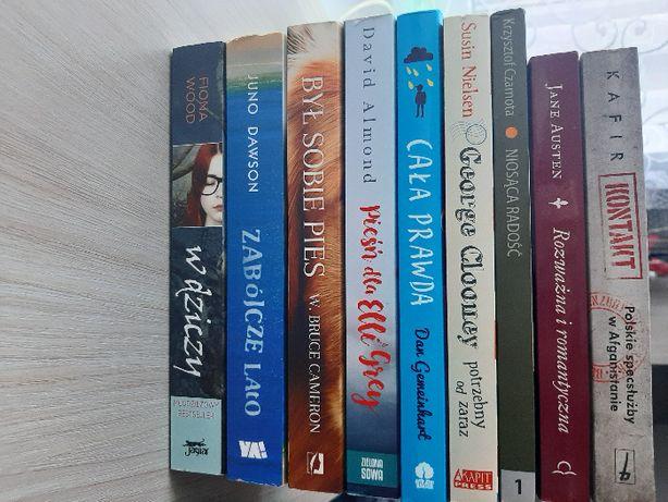 Książki nowe i używane