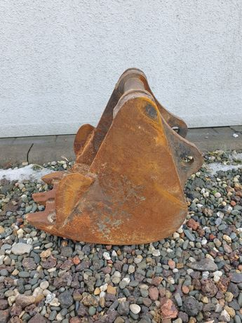 Łyżka terex schaeff 30cm oryginalna TEREX tc 16 20