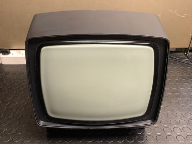 Monitor Sinclair Spectrum Timex