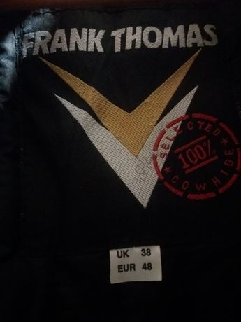 Продам мотоштаны и куртку Frank Thomas
