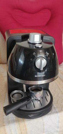 Máquina de Café SilverCrest