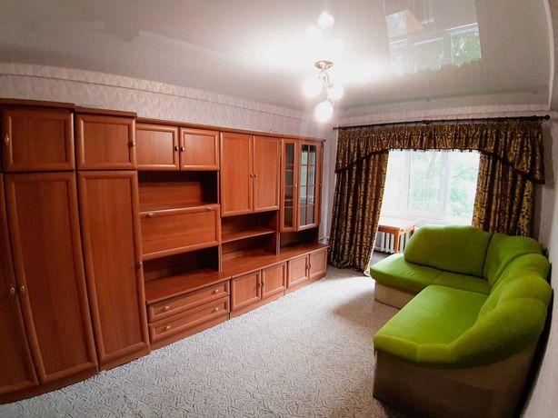Здам квартиру 2 кімнати. В'їзд з 8 серпня