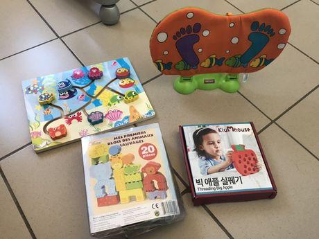 Детские развивающие игрушки, музыкальная игрушка Tiny Love