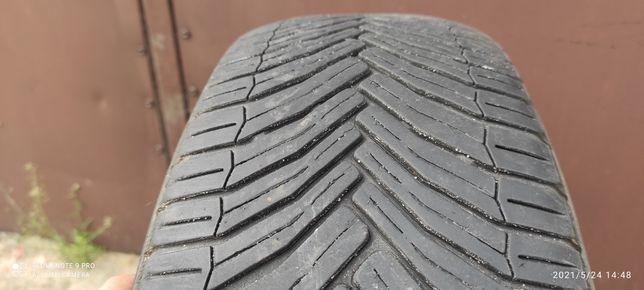 "Opony Michelin 15"""