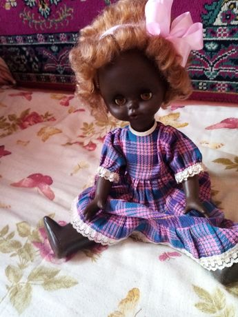 Кукла в идеальном состоянии
