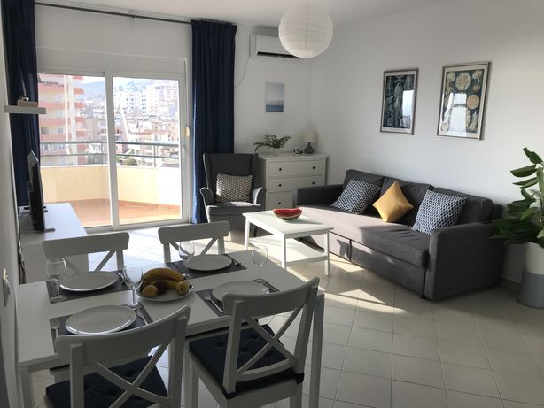 Apartament LAGUNA w Albanii SARANDA - duży, plaża 4min, blisko centrum