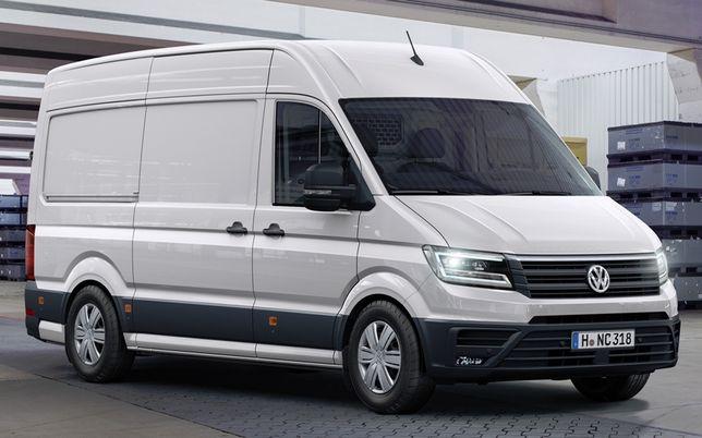 Разборка шрот Volkswagen Crafter с 2017-2020 крафтер MAN TGE