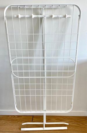 Estendal Ikea branco