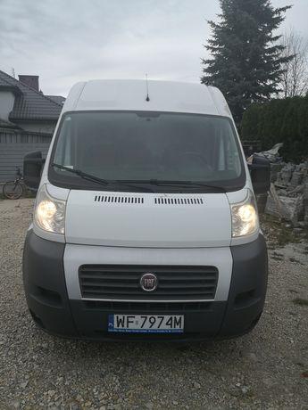 Fiat ducato L3h2