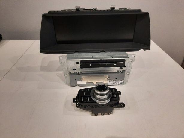 Nawigacja BMW Professional CIC -F01 F06 F10 F11 - Komplet - Pod VIN