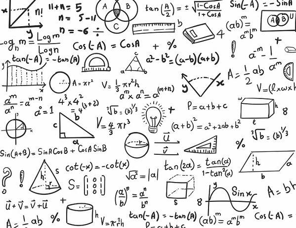 Korepetycje z matematyki (stacjonarne i online)