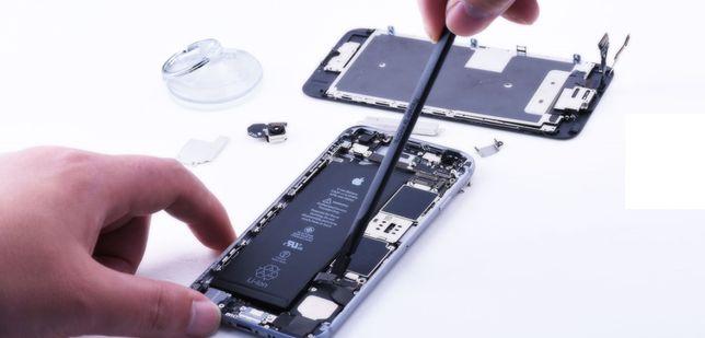 Reparação de telemóveis Leiria e Marinha-Grande