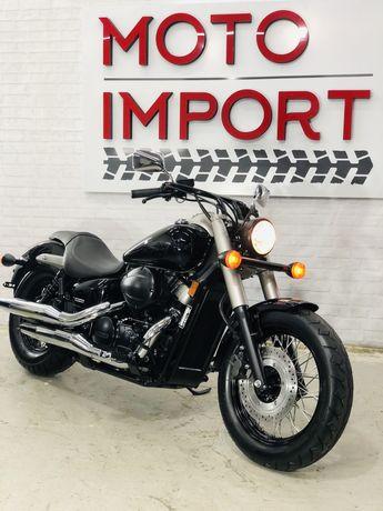 Мотоцикл Honda Shadow 750 Phantom КРЕДИТ в оригинале +оформление