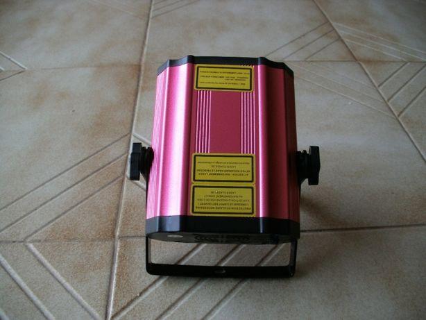 Laser jogos de luzes para festas ou montras