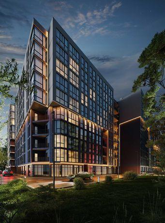 Акційна квартира у ЖК Washington City, 2к, площа 70 кв. м від GLOBUS