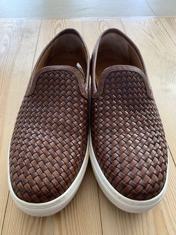 Meskie buty Massimo Dutti r 43