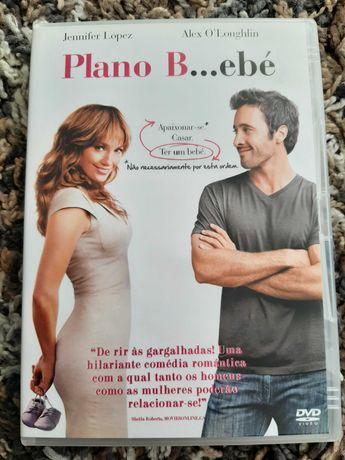 """Filme """"Plano B...ébé"""""""