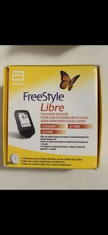Ридер/монитор МОЛЬ Freestyle libre