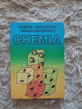 Chemia Matusewicz