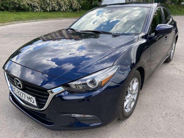 Mazda 3 skyactive 2018