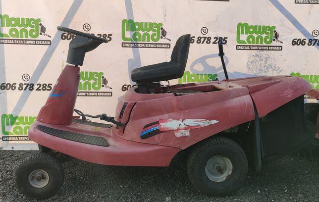 Traktorek kosiarka Toro 13-32H z koszem sprawny skrzynia bez silnika