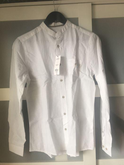 Koszula biała Burton XS Biała Podlaska - image 1