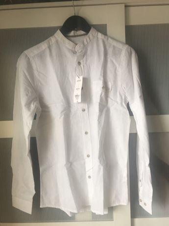 Koszula biała Burton XS
