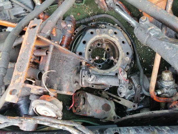 Robur 3 Cylindrowy Kompletne Sprzęgło wyciągnięta z Wózka widłowego