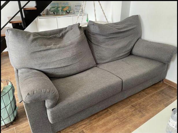 Vendo sofa conforama