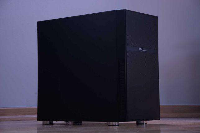PC do gier | Ryzen 5, RX570, 16GB, nvme