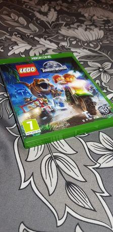 LEGO Jurassic World na Xbox one