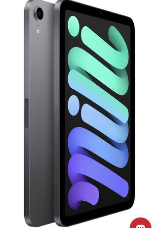 Планшет Apple iPad Mini 6 256 GB Wi-fi 2021 Space Gray(MK7T3FD)