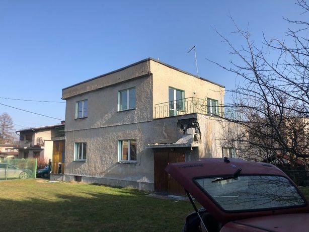 Działka, dom, Bielsko-Biała, ATH,Mikuszowice,Błonia, super lokalizacja