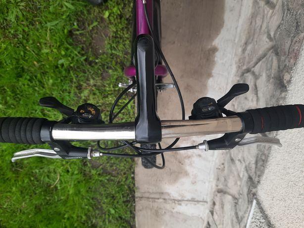 Велосипед Bianchi 26