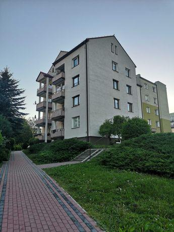 Do wynajęcia mieszkanie 3 pokojowe, 63m2, Kazimierza Wielka